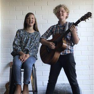 Will & Annie