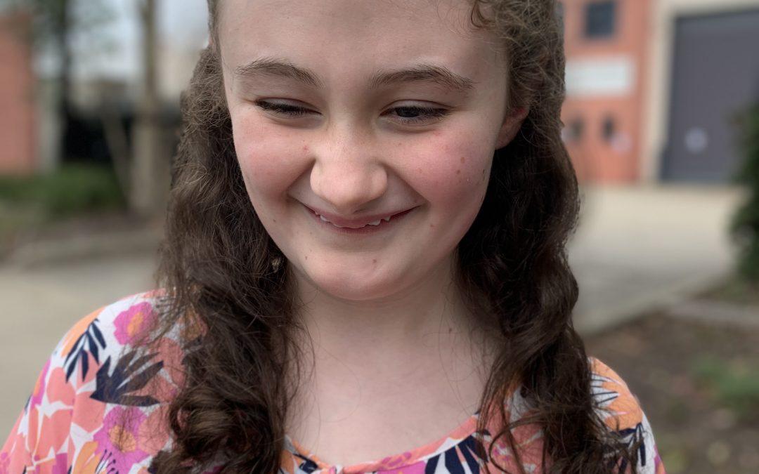 Mackenzie Savva, The Blind Pianist